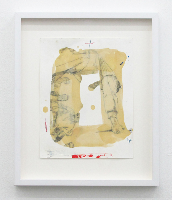 , 'Untitled #10,' 2016, V1 Gallery