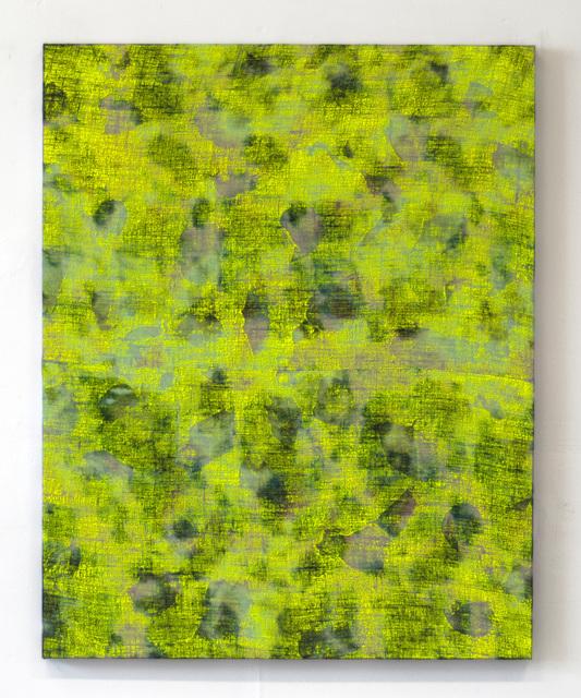 , 'Porosity (Plastic Haptics),' 2016, 11R