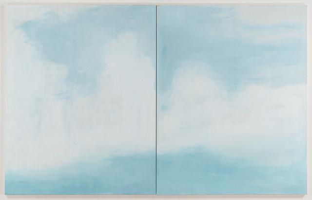 , 'Sky,' 2016, Pierogi