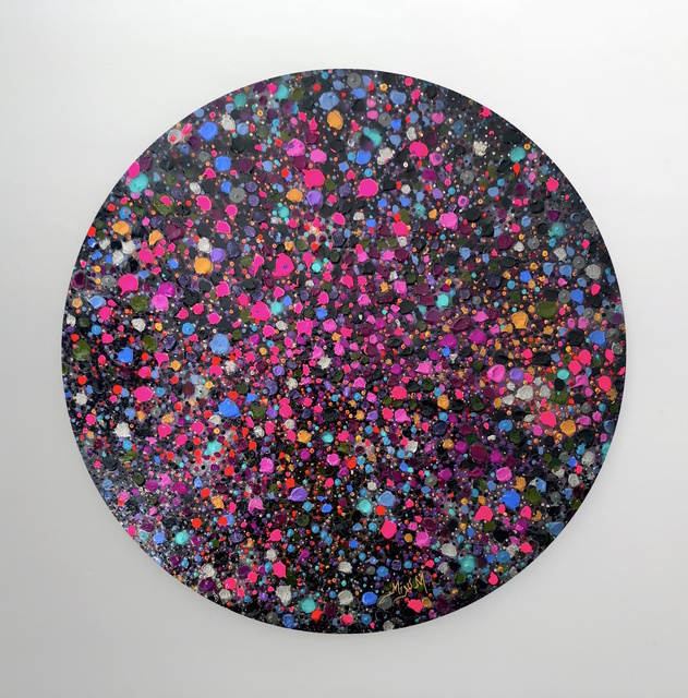 Milly Martionou, '(MVC) Cosmic Energy', 2019, ARTION GALLERIES