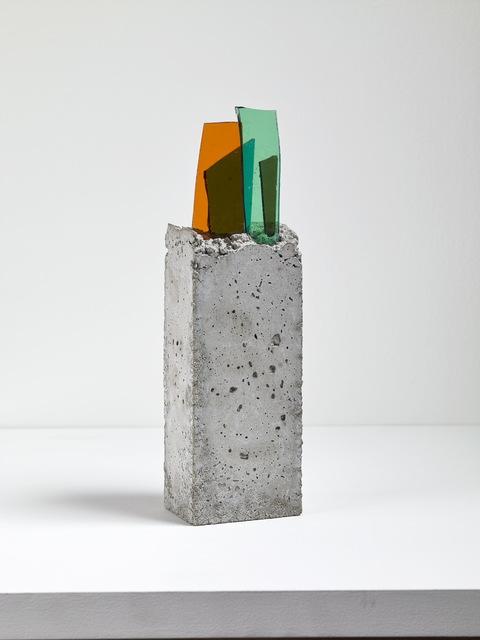 , 'Concreto 0.5v/04,' 2014, Ingleby Gallery