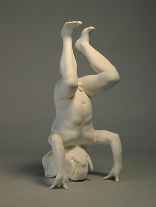 , 'Ganesh 3 (Headstand),' 2006, FRED.GIAMPIETRO Gallery