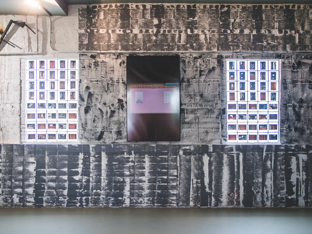 , 'Reciprocal Gaze of the Gazed,' 2016, Miranda Kuo Gallery
