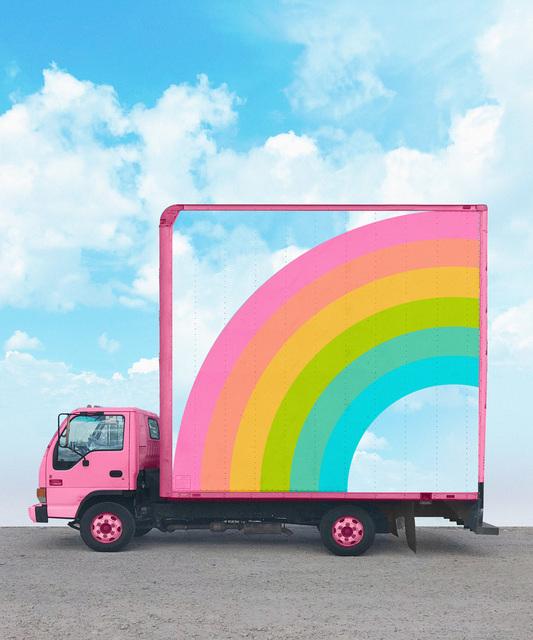 Ramzy Masri, 'Delivery', ArtStar
