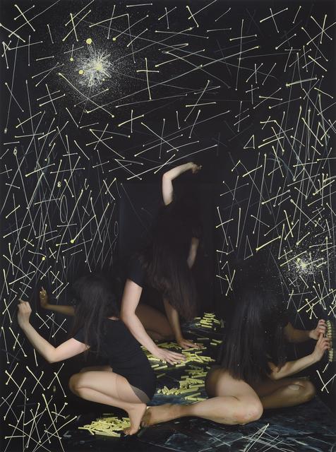 , 'Les domestiques 1,' 2017, Galerie D'Este