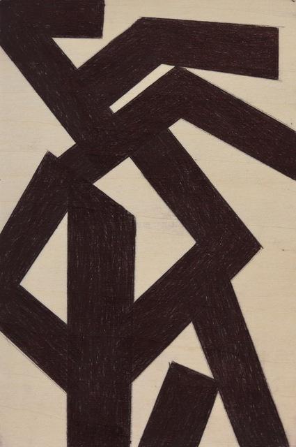Clover Vail, 'Variation on a Theme', 2017, Aaron Galleries