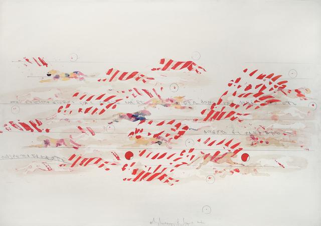 , 'Senza titolo ( Pantere),' 1988, Dep Art
