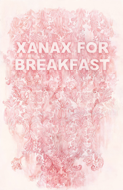 , 'Xanax For Breakfast,' 2016, Winston Wächter Fine Art