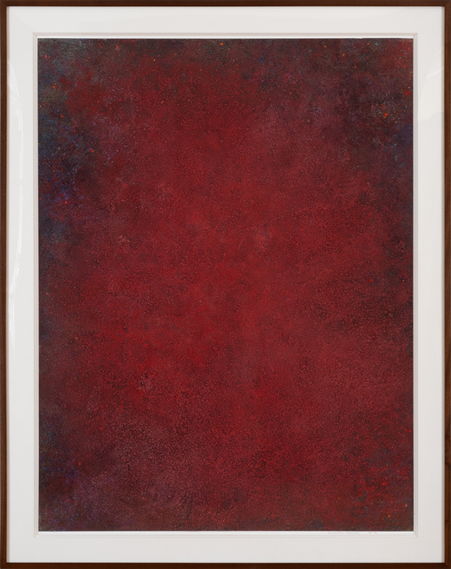 , 'UNTITLED VII,' 1970, Aicon Gallery