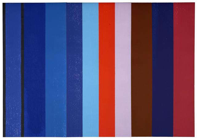 , 'Timberaine: C,' 2000, Sims Reed Gallery