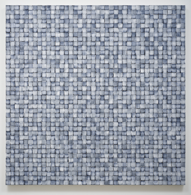, '80. Snows (Quanta #80),' 2017, Lora Reynolds Gallery