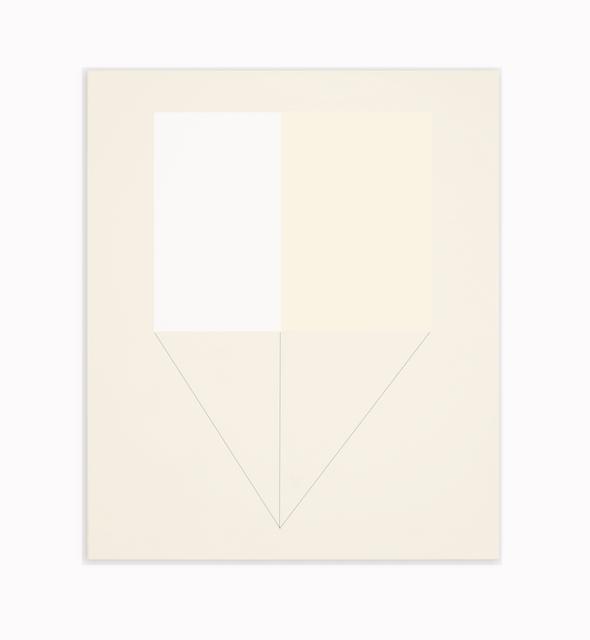 , 'Winter Drawing #4,' , Corey Daniels Gallery