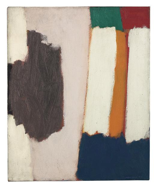 , 'GC53,' 1962-1963, Nikola Rukaj Gallery