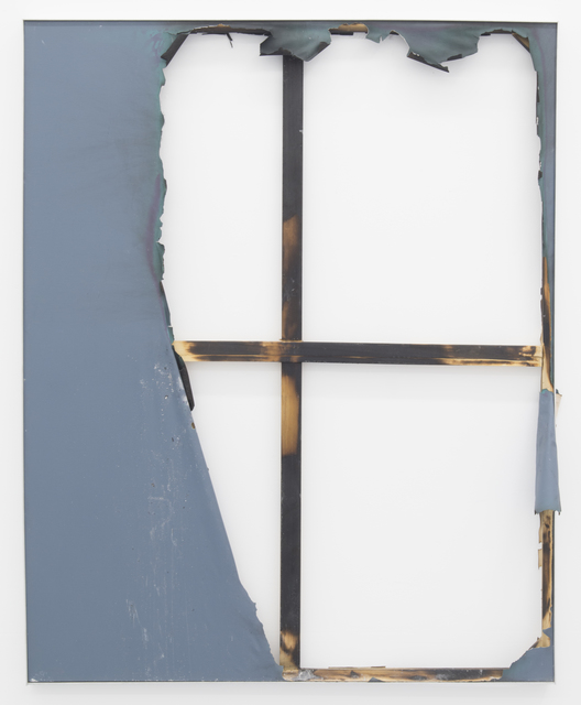 , 'Borderline (New Territory) No. 20,' 2013, The Hole
