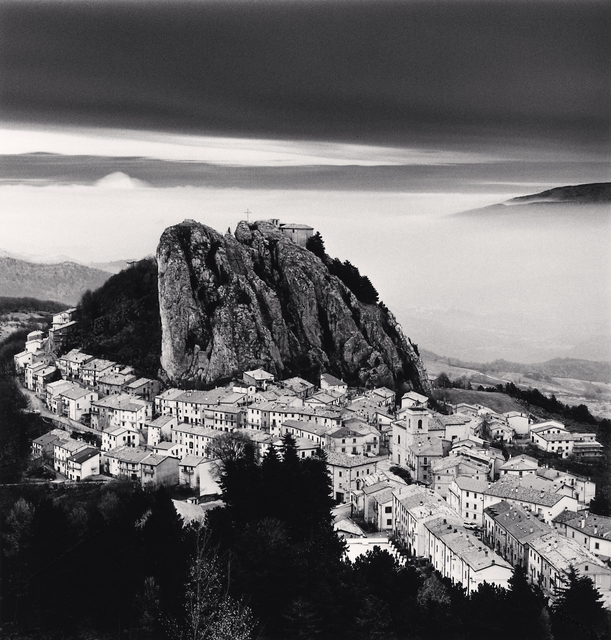 , 'Approaching Clouds, Pizzoferato, Abruzzo, Italy,' 2016, Ira Stehmann Fine Art Photography