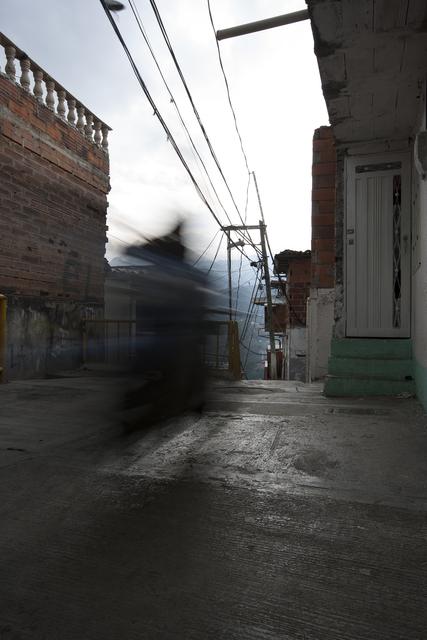 , 'El Rápido,' 2014, PROXYCO