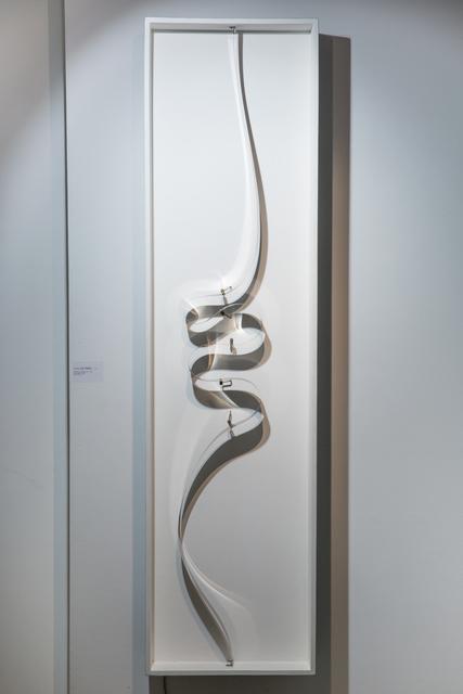 , 'Formes en contorsion 8/9,' 1967, Galerie Denise René