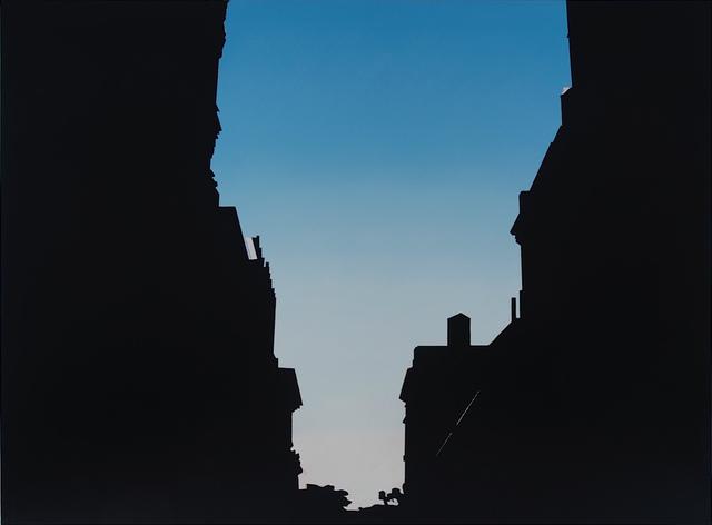, 'Washington,' 2015, PLUTSCHOW GALLERY