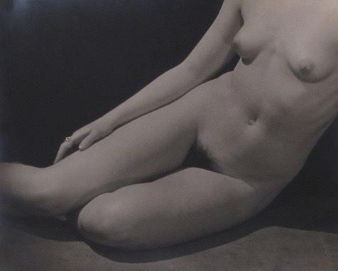 , 'Female Nude,' 1929, Robert Klein Gallery