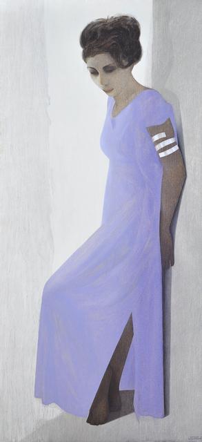 , 'M 3 ,' 2011, al markhiya gallery