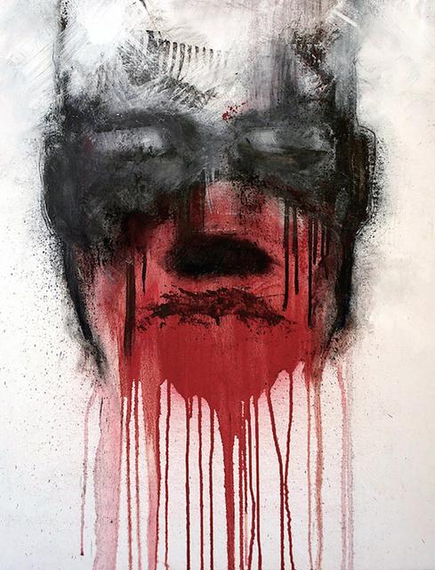 , 'Visceral #3,' 2014, Artist's Proof