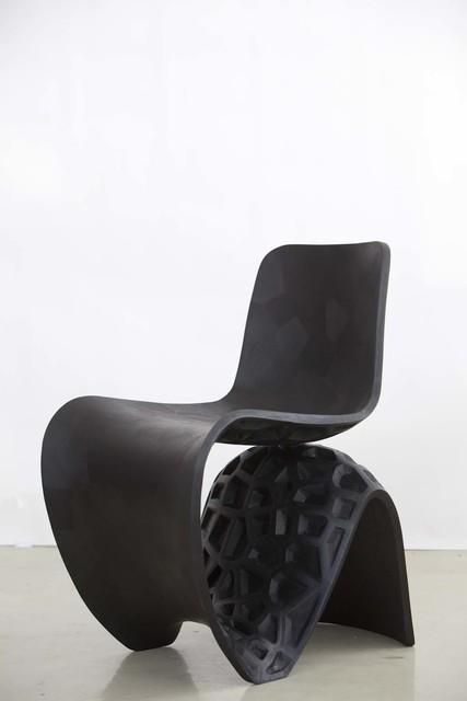 , 'Maker Chair (Voronoi),' 2014, Friedman Benda