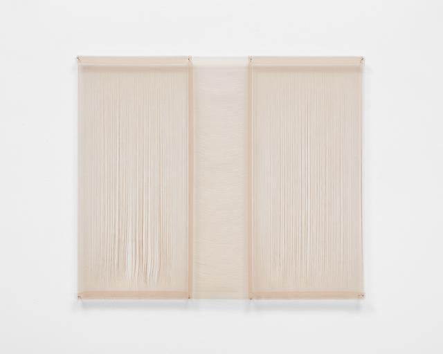 , 'Untitled,' 2017, Cavalo