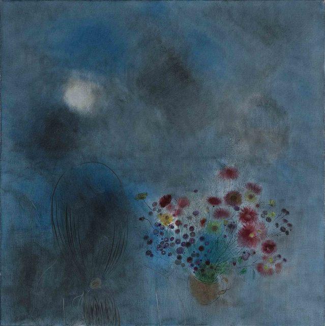 Shen Ling, 'Cold Moon', 2018, Tang Contemporary Art