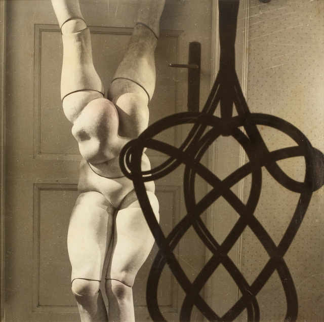 "Hans Bellmer, 'La Poupée [""The Doll""],' 1935 (printed 1938 or earlier), Ubu Gallery"