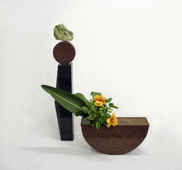 , 'Stone Appreciation,' 2013, Southern Guild