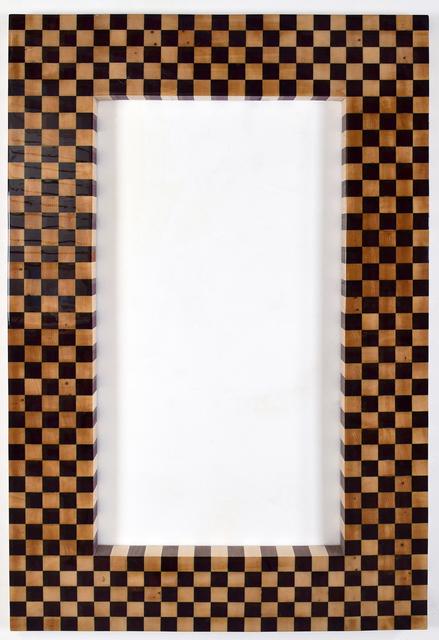 , 'Woodgrain 7,' 2017, Erin Cluley Gallery