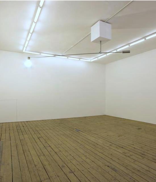 , 'A Room, 24 Hours ,' 2010, Gallery Sofie Van de Velde