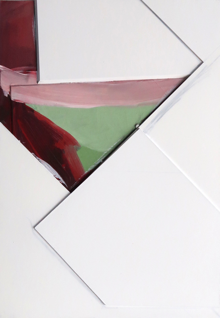 Natalia Zaluska, 'Untitled', 2019, Galerie Klüser