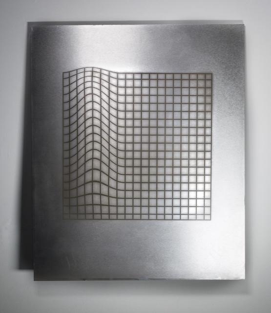 , 'Graph #3,' 2016, David Klein Gallery