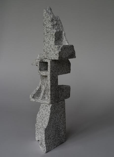, 'Contreformes No. 15,' 2017, De Soto Gallery