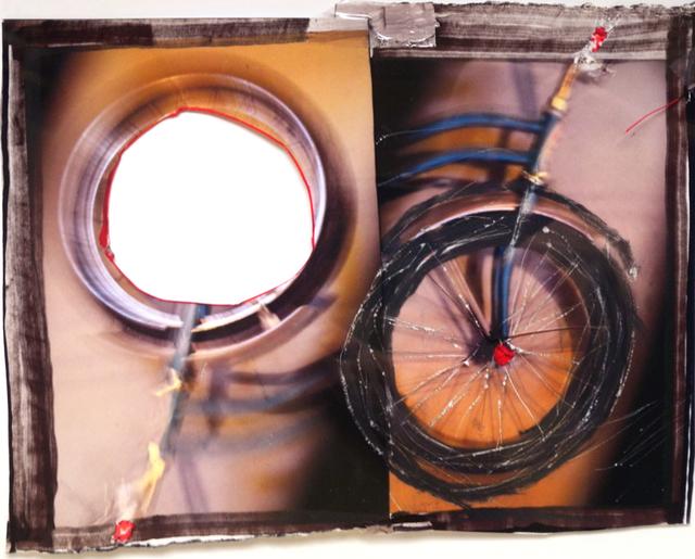 , 'Untitled (Bike),' 2012, Ricco/Maresca Gallery