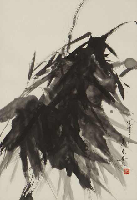 , 'Bamboo (MA-516),' 1977, Erik Thomsen