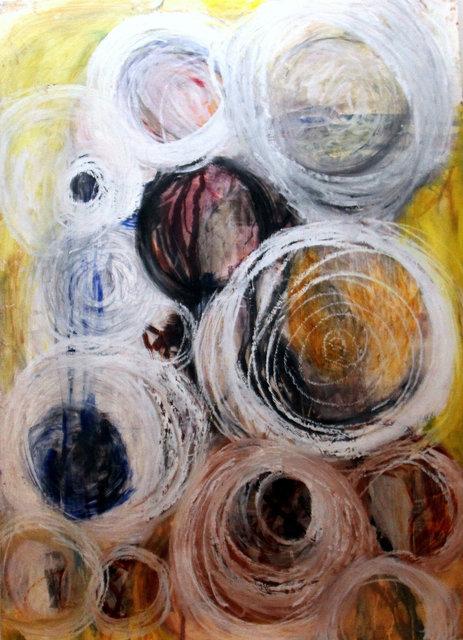 , 'Target II,' 2016, Carter Burden Gallery
