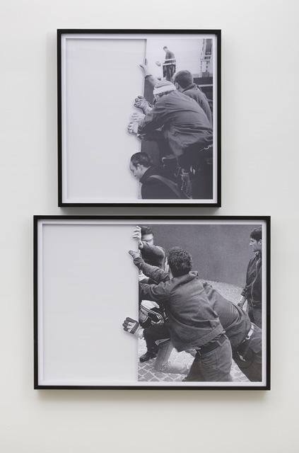 Jose Dávila, 'Untitled', 2014, Sean Kelly Gallery