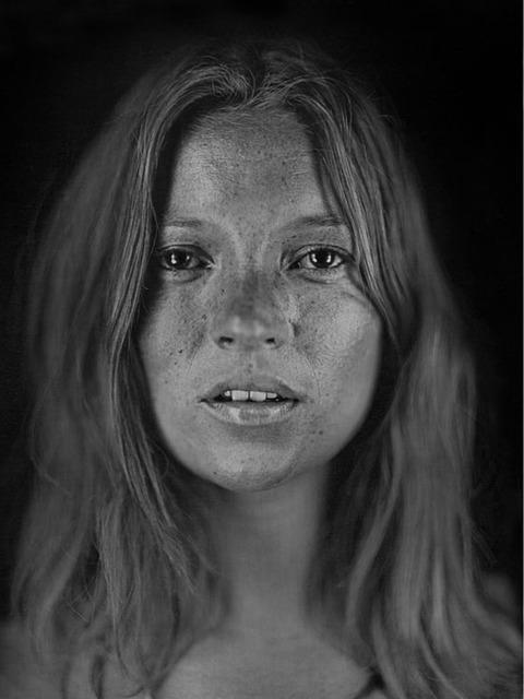 Chuck Close, 'Untitled (Kate - 18)', 2005, Adamson Gallery