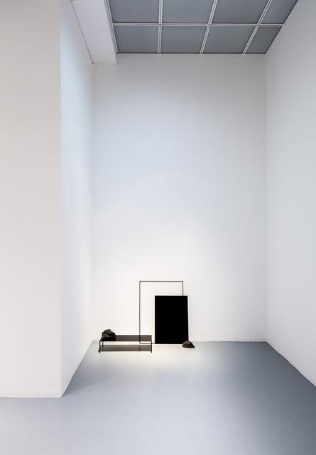 , 'Untitled #02,' 2013, Barbara Gross