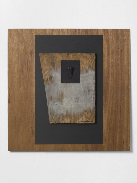 , 'Untitled,' 1979, Cortesi Gallery