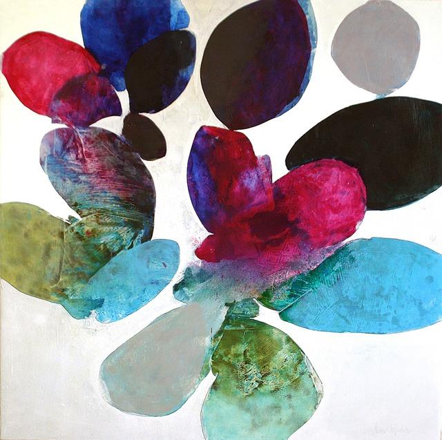 , 'Elysian Gems IX,' , Laura Rathe Fine Art