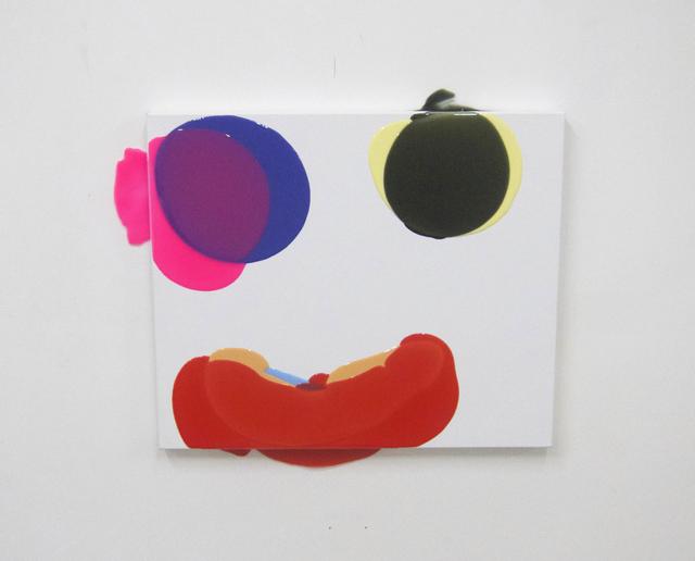 Ray Geary, 'Bobby', 2014, Mana Contemporary