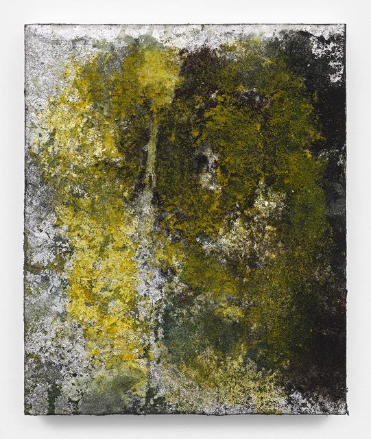 , 'Night Sun,' 2016, David Klein Gallery