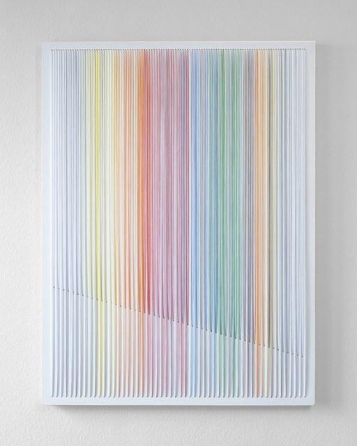 Bumin Kim, 'Rainbow', 2019, Ro2 Art