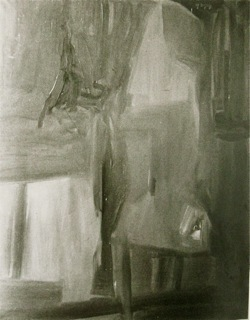 , '3 AM Interior,' 1963, Elisa Contemporary