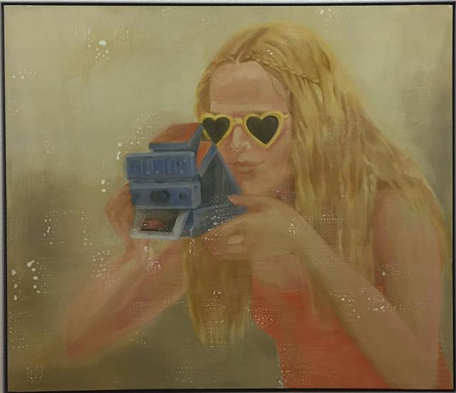 Irina Krause, 'Summer break', Galerie AM PARK