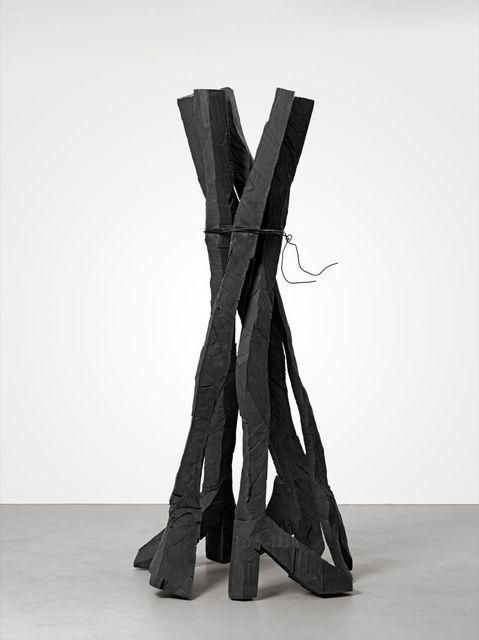 , 'Zero Dom,,' 2015, Galerie Thaddaeus Ropac