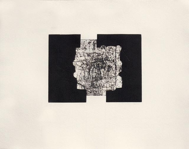, 'Saludo a Parmenides II,' 1998, Alan Cristea Gallery